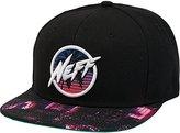 Neff Men's Neon City Cap