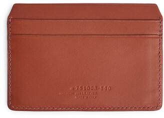 Arket Leather Card Holder