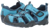 pediped Canyon Flex (Toddler/Little Kid) (Canyon Sky) Boy's Shoes