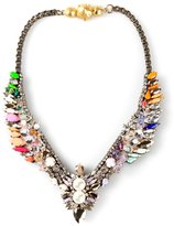 Shourouk 'Tabatha' necklace