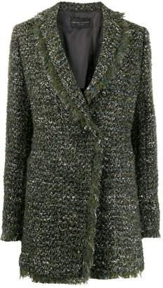 Fabiana Filippi tweed blazer
