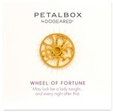 Dogeared Women's Pedalbox Wheel Of Fortune Enhancer (Nordstrom Exclusive)