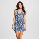 Hanes Premium Hanes® Premium Women's Pajama Sleep Chemise - Navy