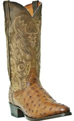 Dan Post Men's Tempe Western Boot