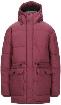 Edwin Synthetic Down Jackets