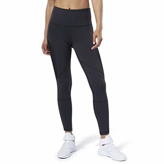 Reebok Classics Women's C Lux High Rise Tight 2.0 Pants