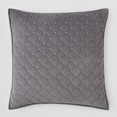 Bloomingdale's Oake Cameron Quilted Euro Sham - 100% Exclusive