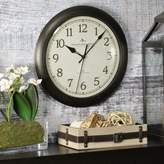 FirsTime Whisper Classic Wall Clock