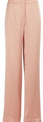 Off-White Logo pajama pants