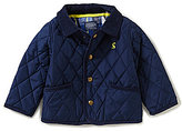 Joules Baby/Little Boys 12 Months-3T Milford Quilted Jacket