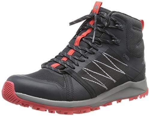 2834e22da Women's W LW FP II MID GTX High Rise Hiking Boots,(36.5 EU)