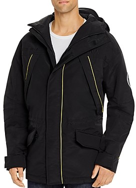 Napapijri Epoch Hooded Jacket