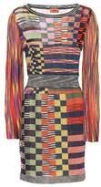 Missoni Striped minidress