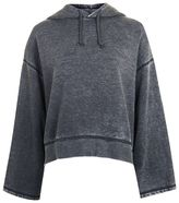 Topshop Kimono bout hoodie
