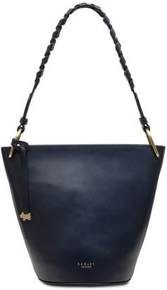Radley London London Dove Road Medium Zip-Top Bucket Bag