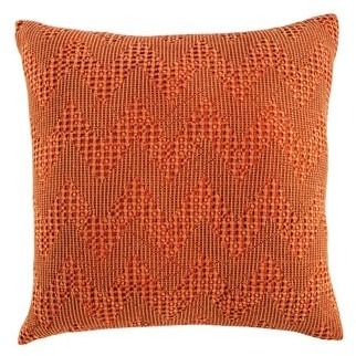 Signature Design by Ashley Dunford Rust Pillow