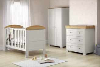 Mamas and Papas Harrow 3 Piece Furniture Set