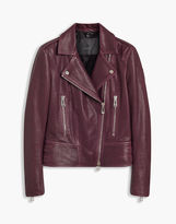 Belstaff Marving-T Blouson Black