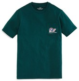Vineyard Vines Boys' Football Whale Tee - Sizes S-XL