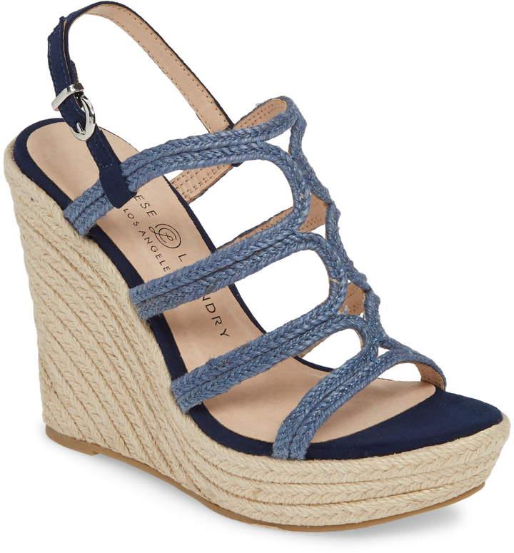 6f38070177a Milla Platform Wedge Sandal
