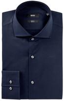 HUGO BOSS Jason Oxford Slim Fit Dress Shirt