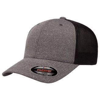 Flexfit Flex fit Men's Melange Trucker Cap