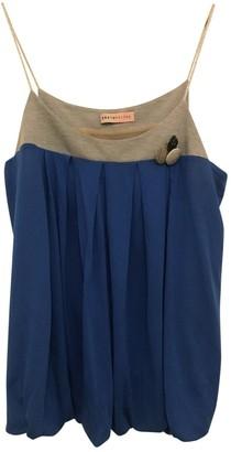 Erotokritos Blue Top for Women