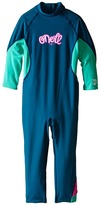 O'Neill Kids - O'Zone Full Girl's Wetsuits One Piece