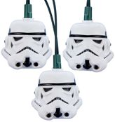 Kurt Adler Star Wars Stormtrooper String Light Set