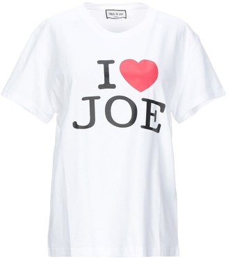 Paul & Joe T-shirts