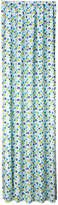 Disney Monsters, Inc. Monster at Play 100% Cotton Graphic-Print Window Panel