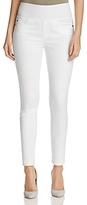 Foxcroft Nina Slimming Jeans in White