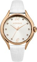 Morgan Women's watches M1217WRG