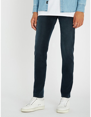 Replay Anbass Hyperflex Plus slim stretch-denim jeans