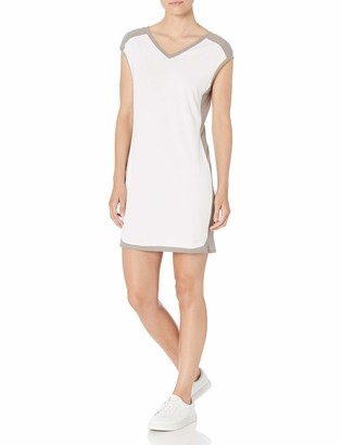 Blanc Noir Women's V-Neck Tunic