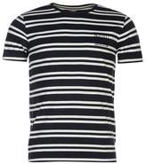 Soulcal Small Stripe T Shirt