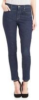 Gap Mid rise Sculpt true skinny jeans