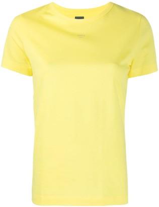 Juun.J jersey T-shirt
