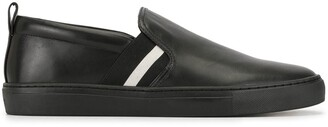 Bally Flat Slip-On Sneakers