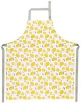 Harrods Lemon Zest Apron