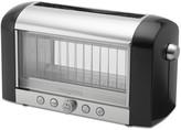 Williams-Sonoma Williams Sonoma Magimix Colored Vision Toaster