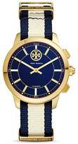 Tory Burch ToryTrack Collins Smartwatch, 38mm