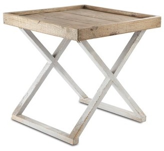 Brownstone Furniture Sutton Tray Table