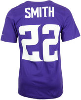 Nike Men's Harrison Smith Minnesota Vikings Pride Player T-Shirt