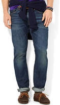 Polo Ralph Lauren Varick Slim-Fit Warwick-Wash Jean