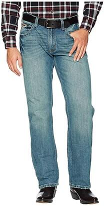 Ariat M3 Athletic in Scoundrel (Scoundrel) Men's Jeans