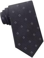 MICHAEL Michael Kors Four Point Micro Printed Tie