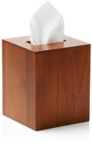 Hudson Park Teak Tissue Holder - 100% Exclusive