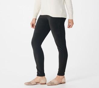 Legacy Corduroy 4 Pocket Legging