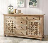 Pottery Barn Luella Extra-Wide Dresser